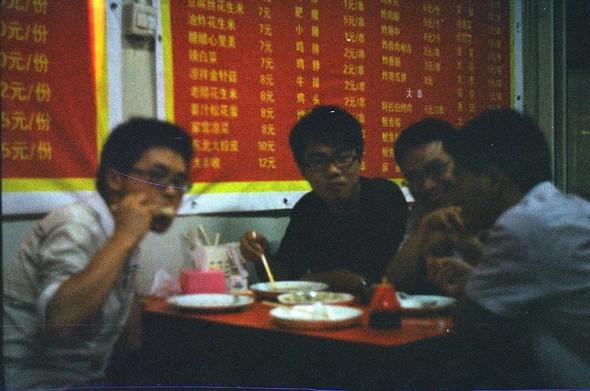 Автостопом до Китая. Изображение № 29.