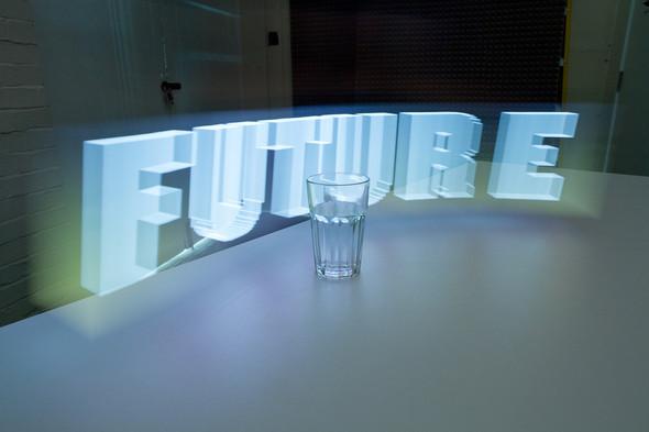 Как новые медиа будут проникать в нашу жизнь в ближайшем будущем (видео). Изображение № 2.