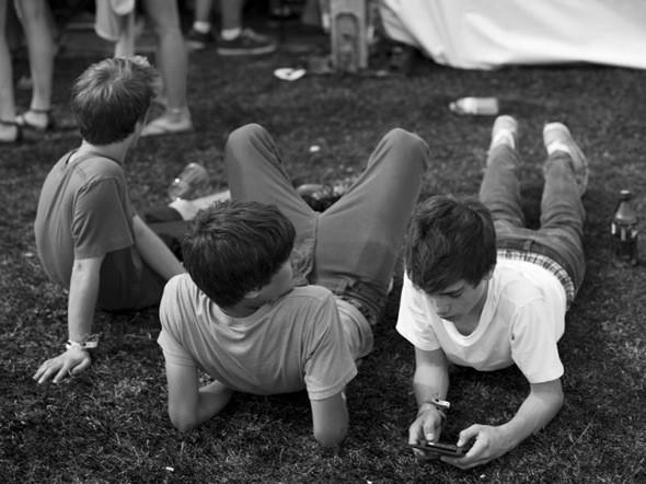Эди Слиман запечатлел фестиваль Coachella. Изображение № 11.