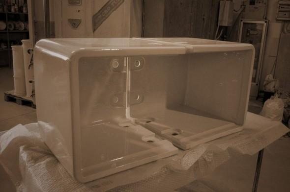 Дизайн мебели Keramos от Coprodotto. Изображение № 25.