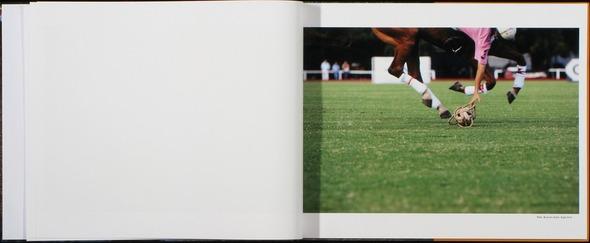 10 фотоальбомов о спорте. Изображение № 23.