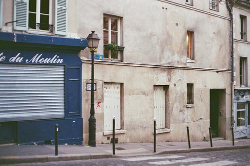Изображение 5. Париж.. Изображение № 29.
