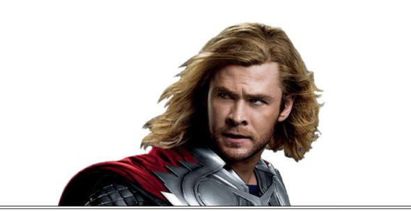 Мстители: Киноистория героев Marvel. Изображение №22.