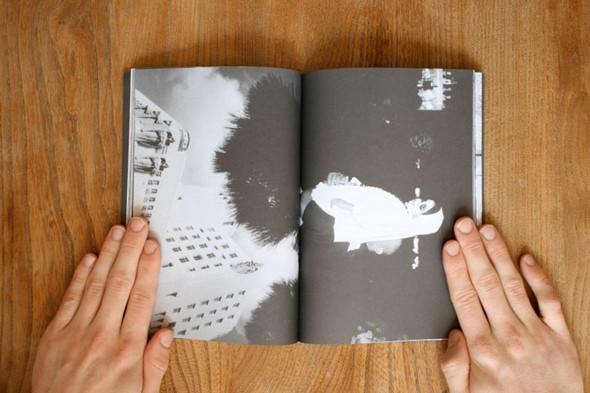 Изображение 7. 5 блогов о независимых фотокнигах и зинах.. Изображение № 35.