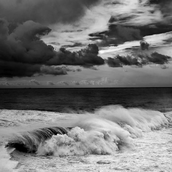 Море Alessandro Puccinelli. Изображение № 4.