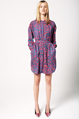 Коллекции Resort 2013: Christopher Kane, Kenzo, See by Chloé и другие. Изображение № 27.