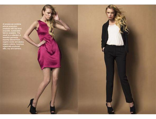 Изображение 119. Eco-fashion: 10 органических брендов.. Изображение № 125.