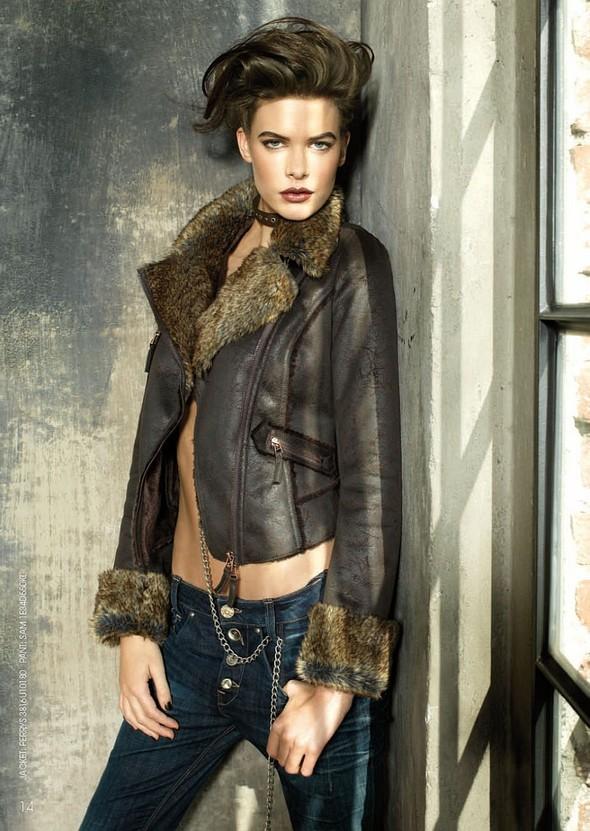 Лукбук: Fornarina Jeans FW2011. Изображение № 8.