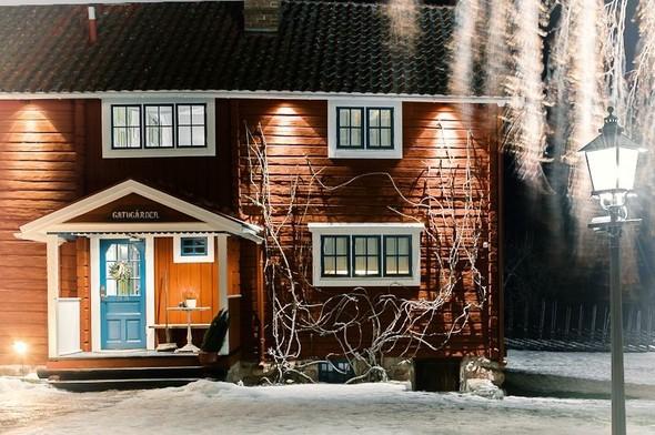 Отель Åkerblads Hotell. Изображение № 42.