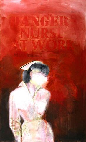 Медсёстры Ричарда Принса. Изображение № 3.