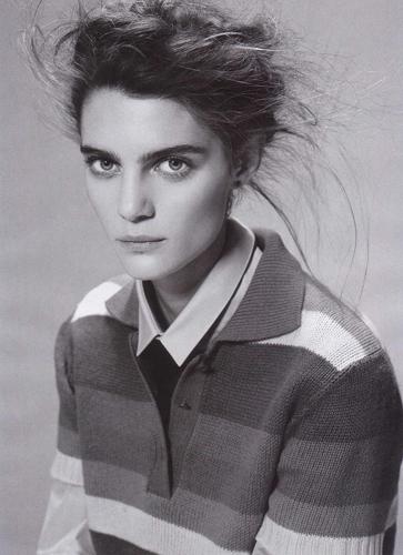 Испанская красавица Marina Perez. Изображение № 12.