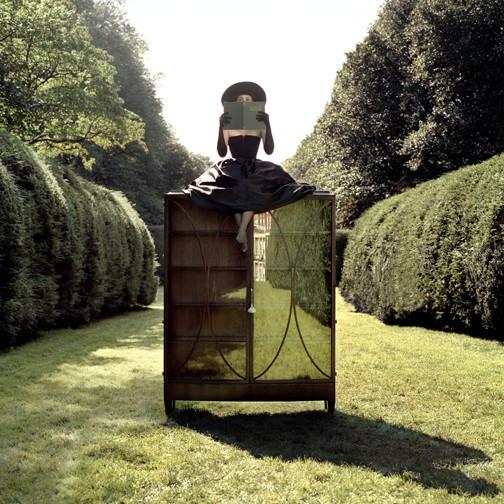 Сюрреализм в фотографии. Изображение № 79.