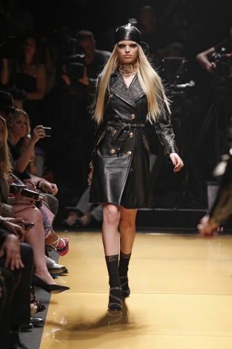 Вечеринка Versace for H&M: Как это было. Изображение № 46.