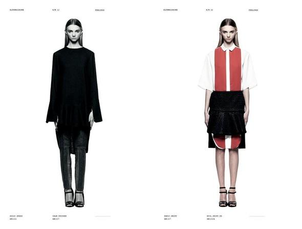 Минимальная ставка: Новые дизайнеры-минималисты. Изображение №4.