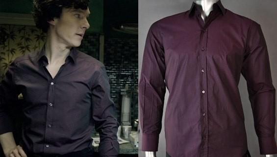 Одевайся как «Шерлок». Изображение № 4.
