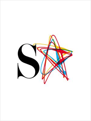 2013 — год флэт-дизайна: 36 плоских логотипов. Изображение № 51.