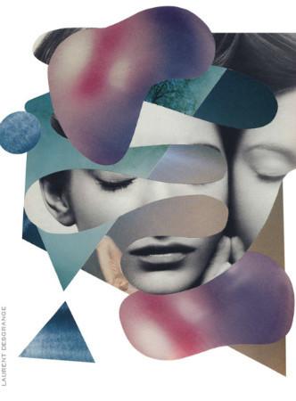 Клей, ножницы, бумага: 10 современных художников-коллажистов. Изображение № 11.