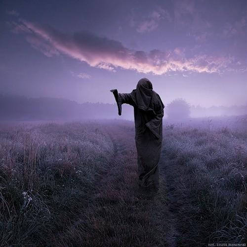 Изображение 23. Leszek Bujnowski. Путешествие в таинственные миры.. Изображение № 23.