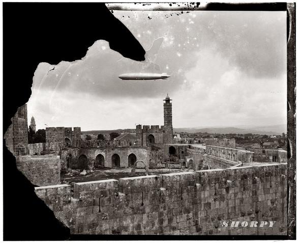 Фотографии авиации, начало прошлого века. Изображение № 9.