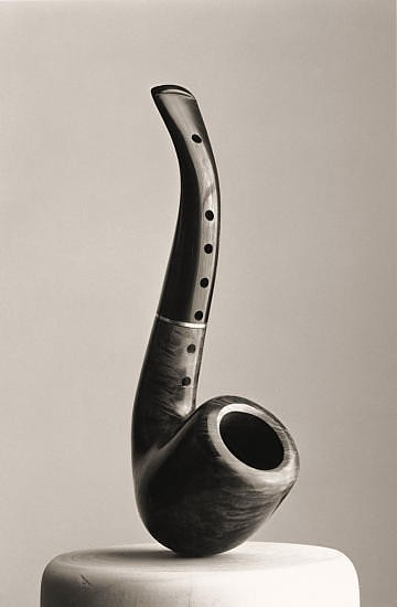 Черно-белые сюрреалистические фотографии Chema Madoz. Изображение № 12.