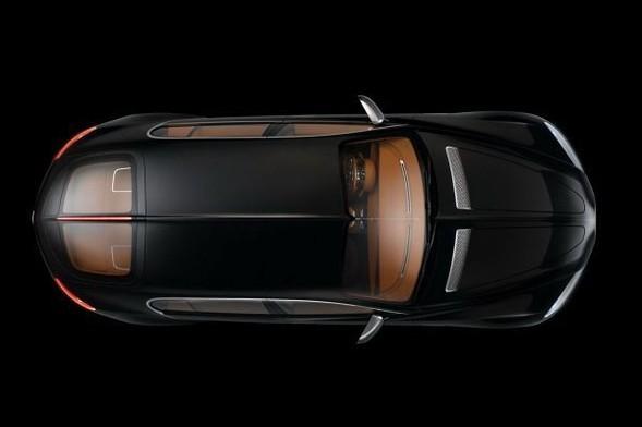 Новый Bugatti Galibier 16C. Изображение № 5.