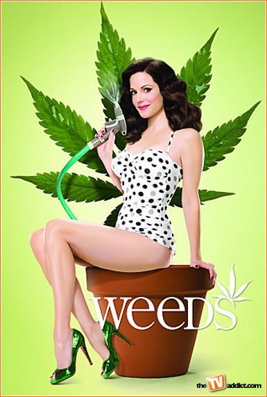 The Weeds Косяки. Изображение № 1.