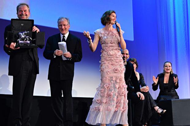 Победители и проигравшие: За что хвалят и ругают фильмы Венецианского кинофестиваля. Изображение № 5.