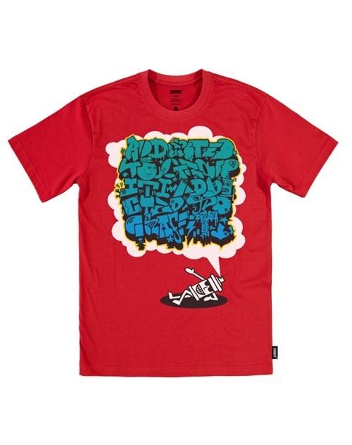 Арт серии футболок Addict. Изображение № 19.