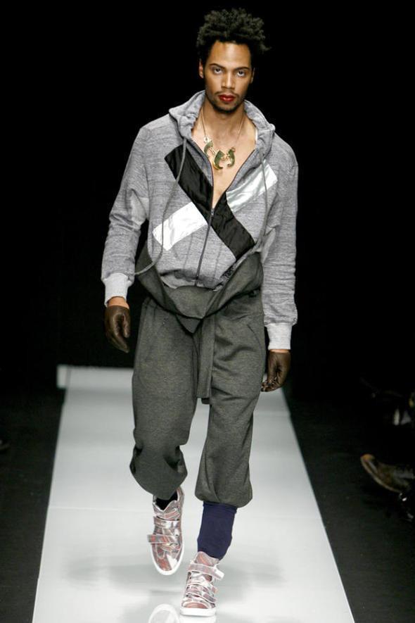 Изображение 97. Milan Fashion Week. Часть 1.. Изображение № 113.