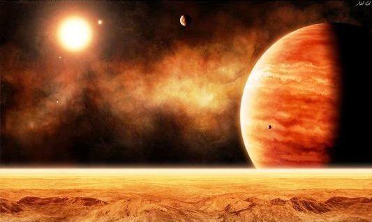 """""""Моральный кодекс"""" дарит """"Посылку с Марса"""". Изображение № 1."""