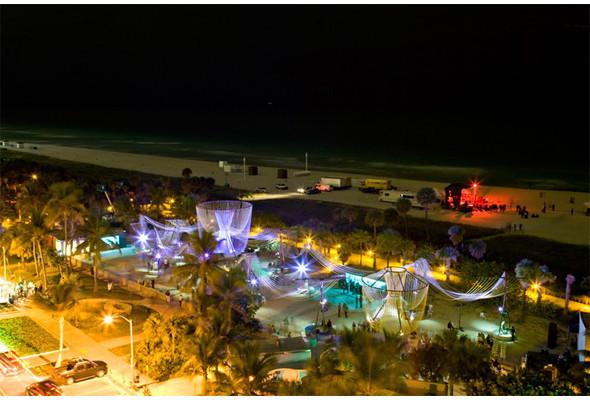 Шесть масштабных проектов Design Miami и Art Basel Miami Beach 2010. Изображение № 16.