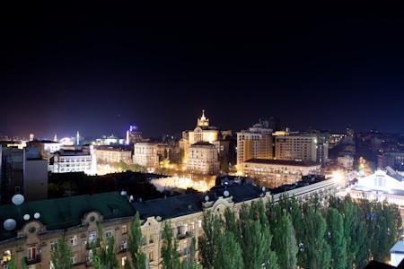 «Путешествие стузом врукаве: Киев». Изображение № 6.