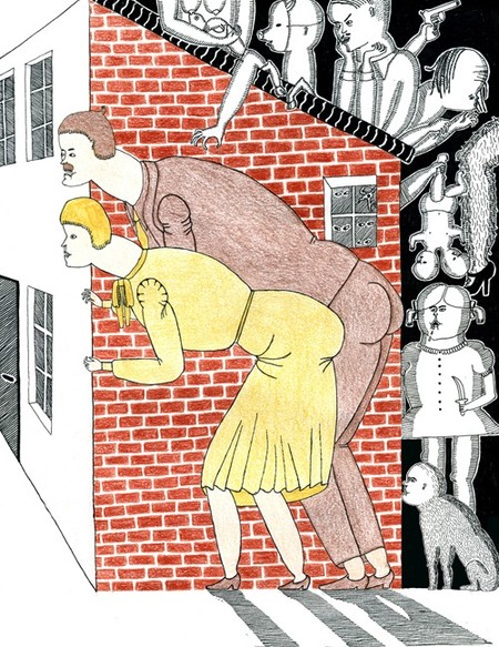 Эмма Рендел. Изображение № 3.