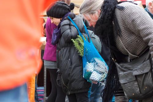 Изображение 2. Амстердам. Рынок и Девять Улиц с Каролайн.. Изображение № 4.