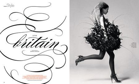 Лучший журнальный дизайн Серебро. Изображение № 15.