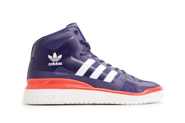 Adidas Forum. Изображение № 8.