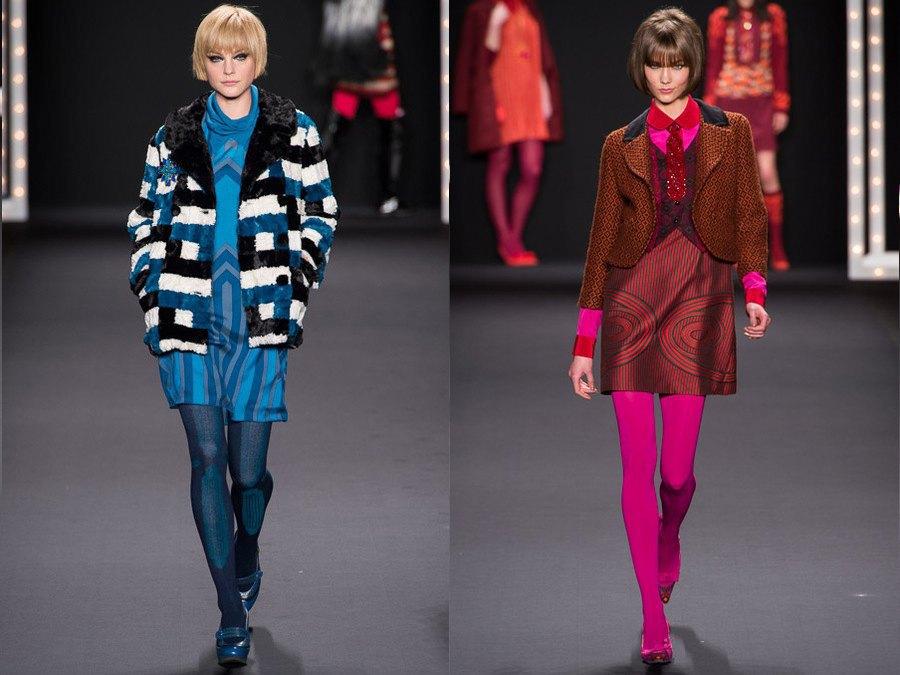 Неделя моды в Нью-Йорке: Дни 6 и 7. Изображение № 7.