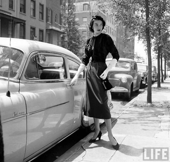 Нина Лин – легендарная женщина-фотограф. Изображение № 18.