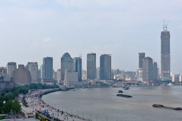 Для помощи китайским компаниям «Яндекс» открыл офис в Шанхае. Изображение № 1.