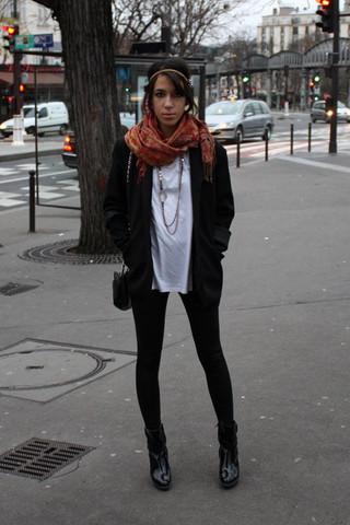 Французский chic. Изображение № 12.