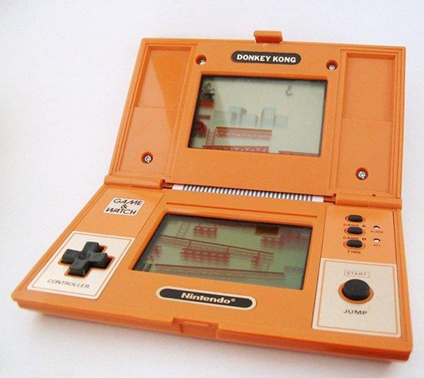 Икона эпохи:  Гумпэй Ёкои,  создатель Game Boy. Изображение № 3.
