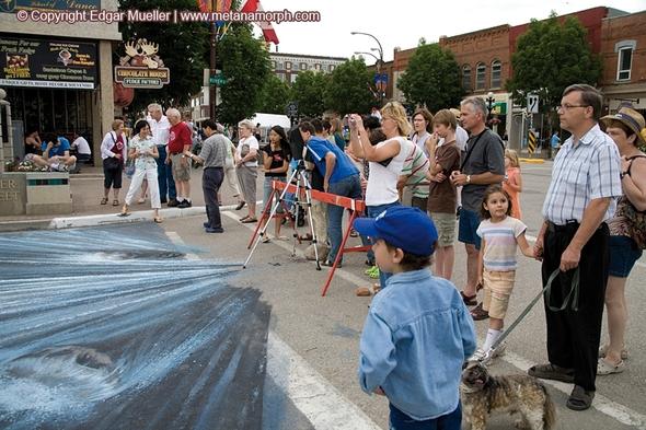 Сенсация: тектонический разлом наулицах города!. Изображение № 21.