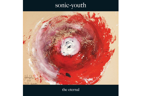 Sonic Youth: Sacred Trickster. Изображение № 1.