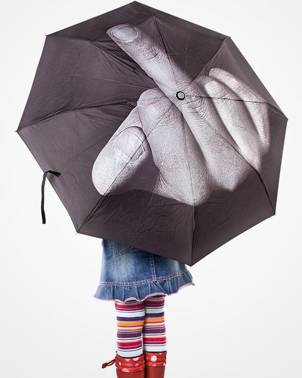 Самые креативные зонты. Изображение № 3.