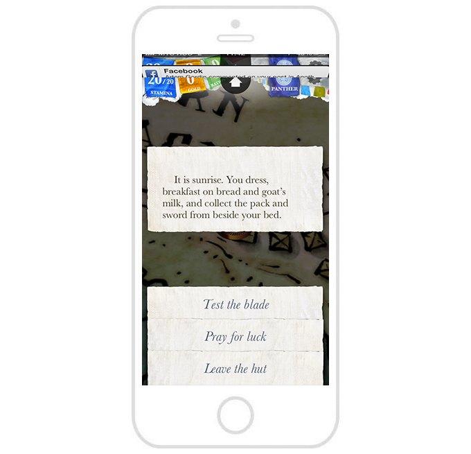 Мультитач:  9 мобильных приложений недели. Изображение № 33.