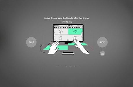 Как создавать музыку с помощью жестов. Изображение № 6.