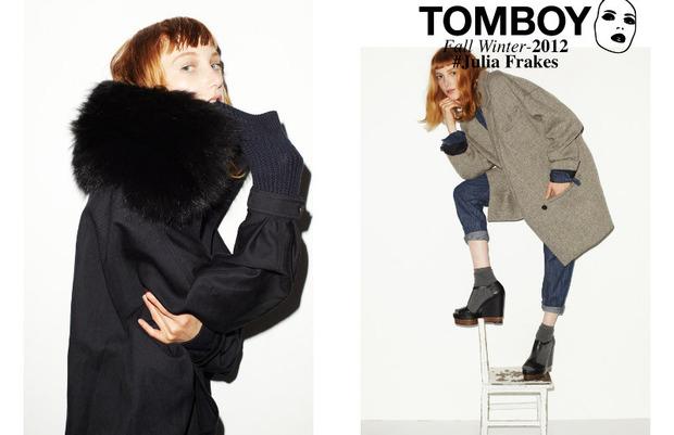 Вышли новые кампании Gucci, Eleven Paris, Forever 21, Moschino и Tomboy. Изображение № 64.