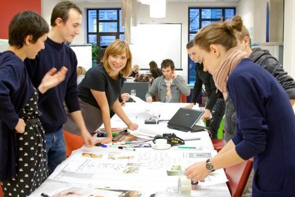 Workshop Кати Грюитерс «Food Design: концепции, тенденции и инновации». Изображение № 1.