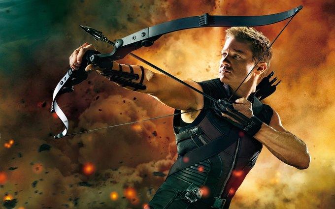 Джереми Реннер может появиться в эпизоде Agents of S.H.I.E.L.D.. Изображение № 1.