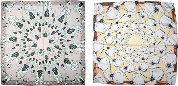 Завязать: 11 марок платков с принтами. Изображение № 19.